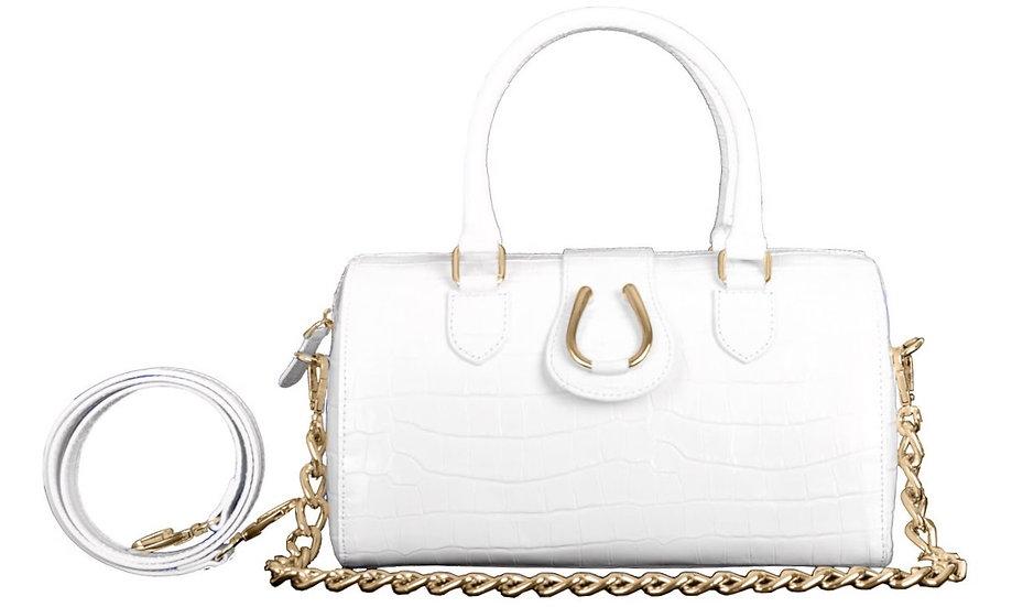 White VELT Bag