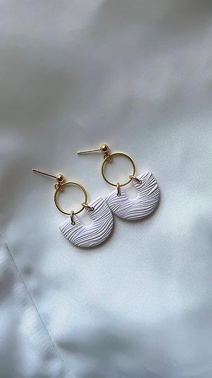 Mini Waves White
