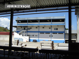 Vista Currais Itabira