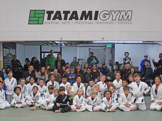 Tatami In-House Tournament 2019