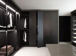 His Lux Closet