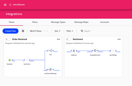ipaas integrations platform devices portal