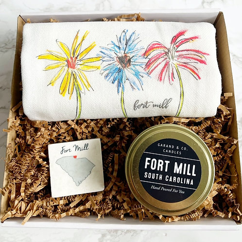 **New**All Things Fort Mill