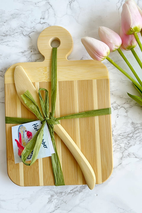 Cheese Board*Large Box Only Product