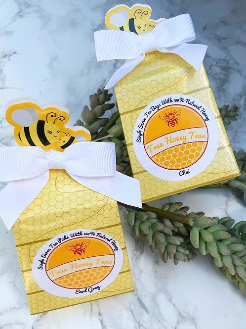 Bee Tea Bags
