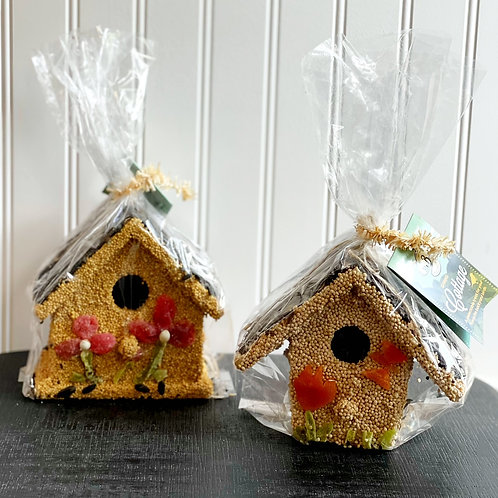 Bird Seed Cottage