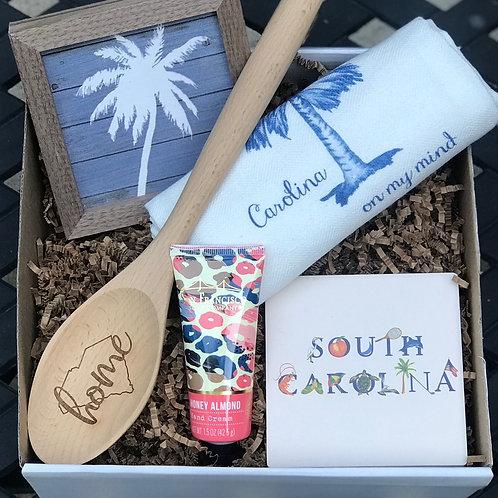 I Love South Carolina