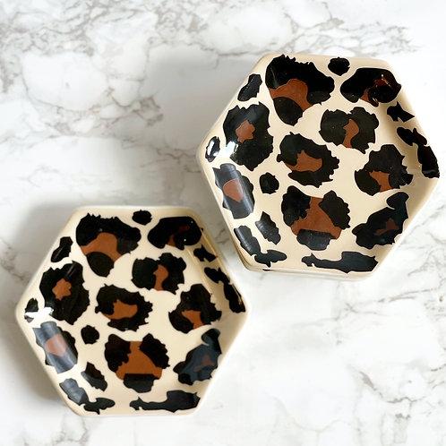 Mini Leopard Dish