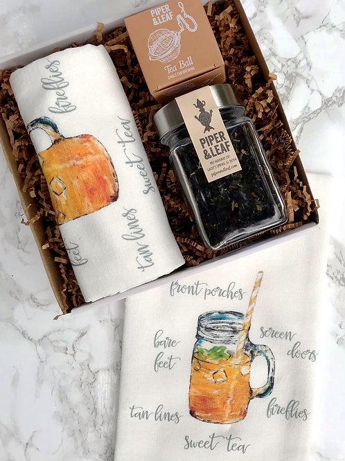 Tea Time - Small Box