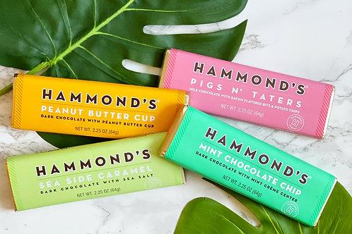 Hammonds Chocolate Bar