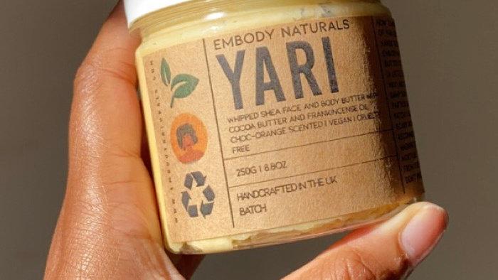 Yari Face and Body Butter