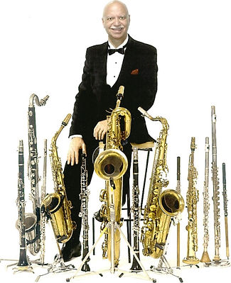 Gerry Cappuccio, Woodwind Master