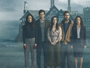 Show Review: 'The Haunting of Hill House'