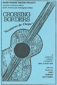 CROSSING BORDERS (1990)