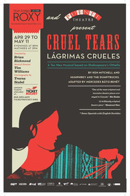 CRUEL TEARS / LAGRIMAS CRUELES (2014)