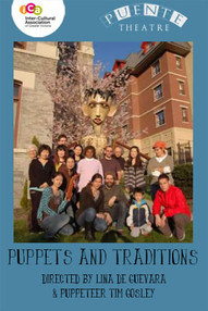 PUPPETS & TRADITIONS (2010)