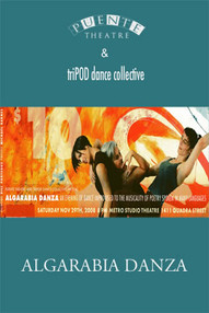 ALGARABIA DANZA (2008)