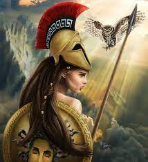 Greek Mythology: Athena Polias