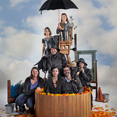 """The Umbrella"" (2014)"
