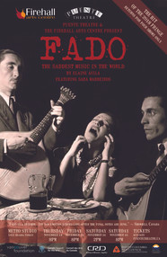 FADO, THE SADDEST MUSIC IN THE WORLD (2019)