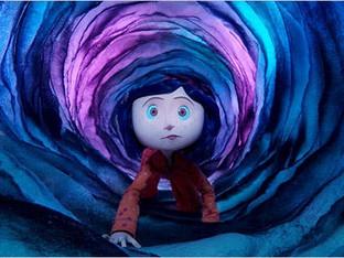 Movie Review: 'Coraline'