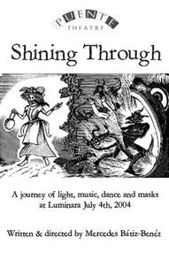 SHINING THROUGH (2004)