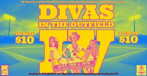 divas in the outfield.jpg