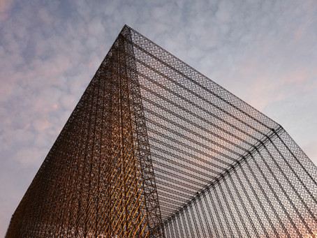 Expo 2020: Dubai hosts the world