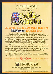 CastleMaster+CastleMasterII-TheCrypt_Bac