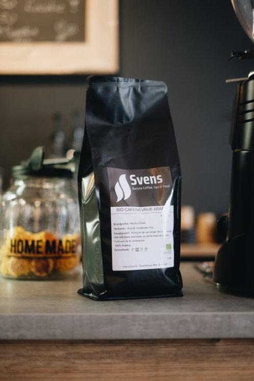 kwaliteit koffiebonen