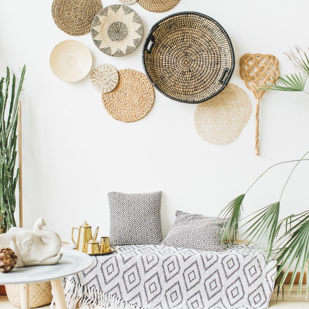 Interior Design + GREEN advices