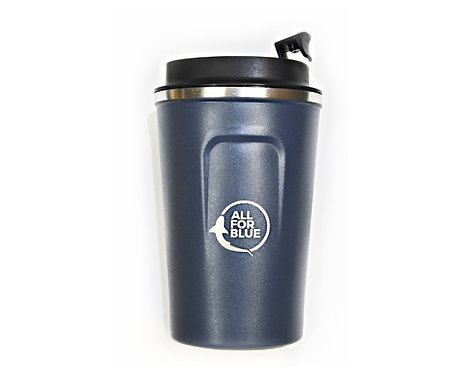 Reusable Stainless Cup 380ml