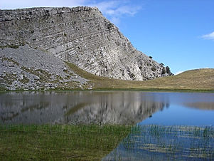Dragon Lake in Pindos Mountain Range.jpg