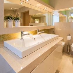 Lamu Villa Bathroom fittings