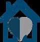 logo du collectif de propriétaires qui refusent les expropriations et les modifications du Plan Local d'Urbanisme de Vincennes NON aux expropriations et aux emplacements réservés