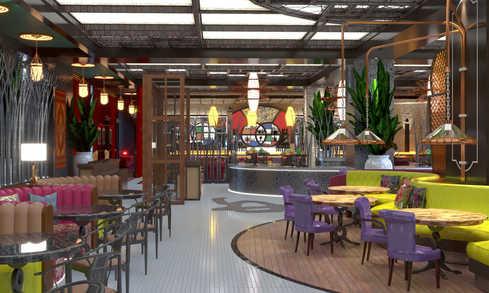 MYA Kitchen & Cocktails