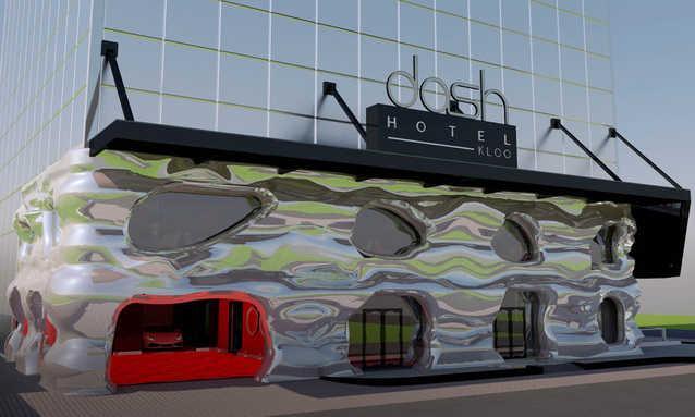 DASH Hotel KLCC