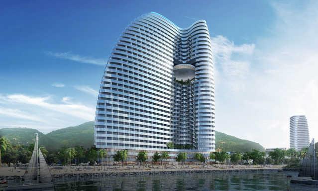 DASH Lux Hotel Nha Trang