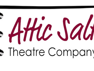 "SWTP Annual Playwriting Competition, ""RISING ARTISTS"" Joined by ATTIC SALT THEATRE COMPANY"