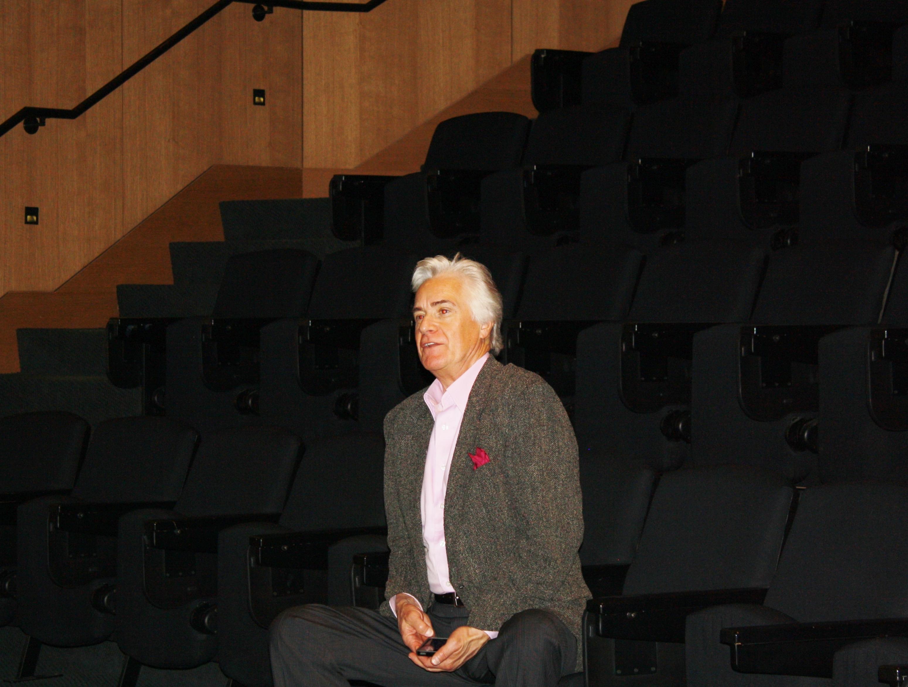 Lucien Douglas