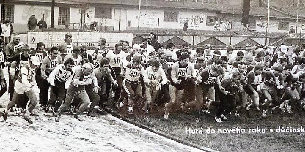 Běh Velké Skály - 50. ročník