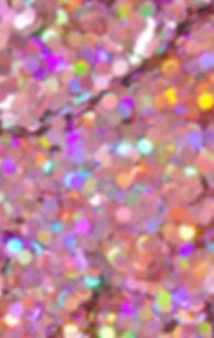 sequins burlesque sparkly body confidence