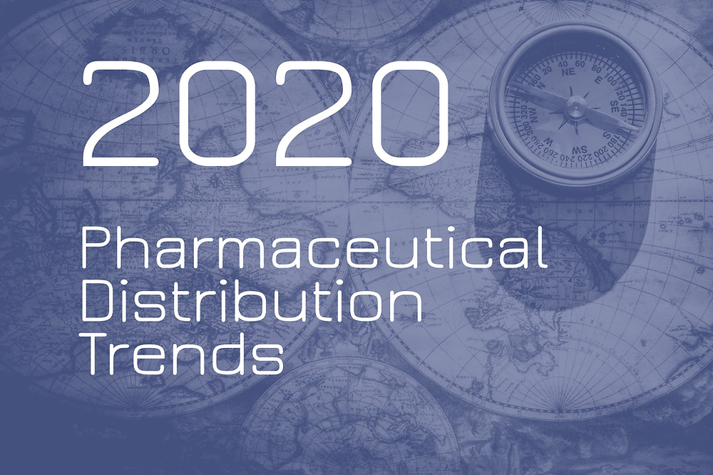2020 Pharmaceutical Distribution Trends