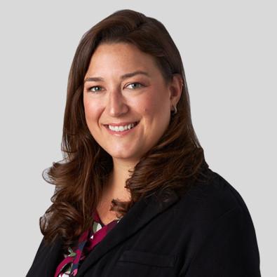 Meghan Mullooly, Director, Pharma consultant