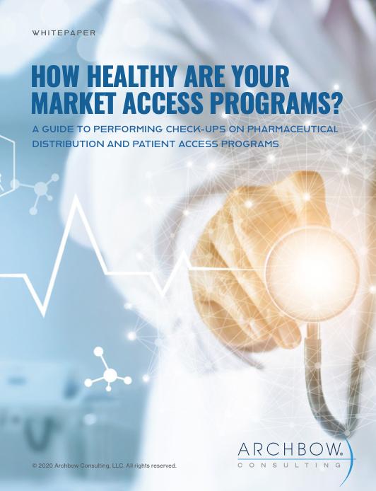 physician stethoscope Pharma market access