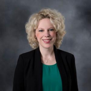 Jennifer Labit, Founder, Cotton Babies