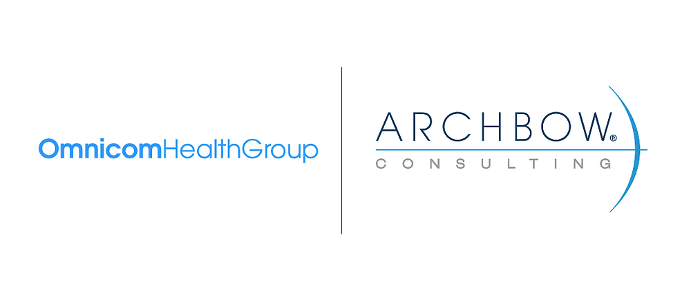 Archbow Consulting was purchased by Omnicom Health Group