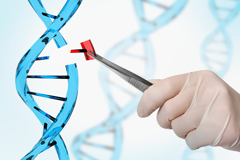 """Why """"Demand Chain"""" is the new """"Supply Chain"""" in Cell and Gene Therapy"""