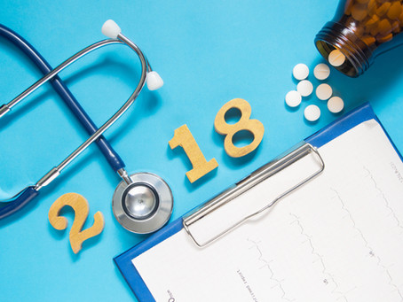 10 pharma and biotech trends to watch in 2018