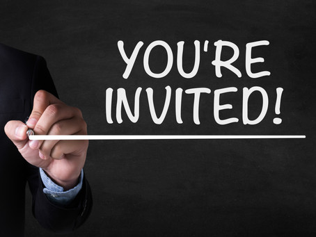 Must-attend event at JP Morgan Healthcare